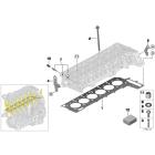 Прокладка крышки клапанов (N57) BMW 7 F01 (2008-2015)