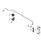 Втулка заднего стабилизатора не активного (15 мм.) BMW 7 F01 (2008-2015)