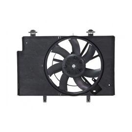 Вентилятор радиатора охлаждения Ford Fiesta 6 (2008-2012)