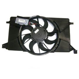 Вентилятор радиатора охлаждения Ford Focus 3 (2011-н.в.)