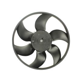 Вентилятор радиатора охлаждения Ford Fusion (2002-2012)