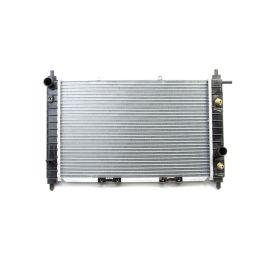 Радиатор охлаждения (N57) BMW 7 F01 (2008-2015)