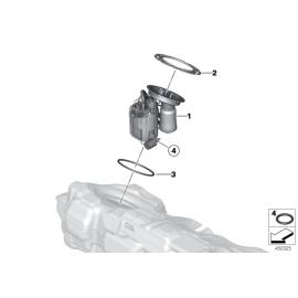 Насос топливный в сборе BMW 3 F30 (2012-н.в.)