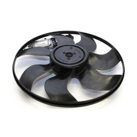 Вентилятор радиатора охлаждения Mercedes B-klass W245 (2005-2011)