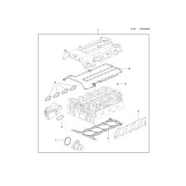 Герметик клапанной крышки Opel Astra J (2010-2016)