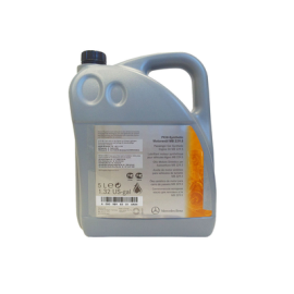 Масло моторное MERCEDES 5W-40 МВ 229.5 (5 л.)