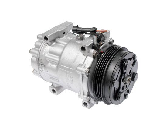 Компрессор кондиционера Mercedes GLK-klass X204 (2008-2015)