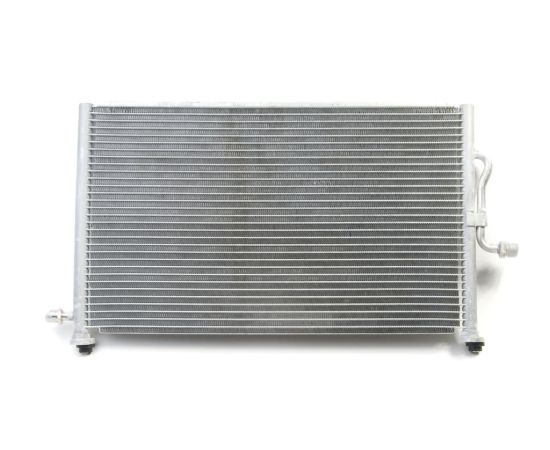 Радиатор кондиционера Mercedes GLK-klass X204 (2008-2015)