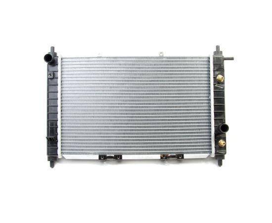 Радиатор охлаждения Mercedes GLK-klass X204 (2008-2015)