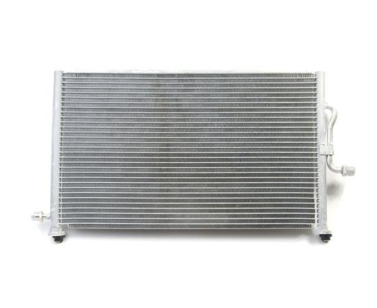 Радиатор кондиционера (A220CDI) Mercedes A-klass W176 (2013-н.в.)
