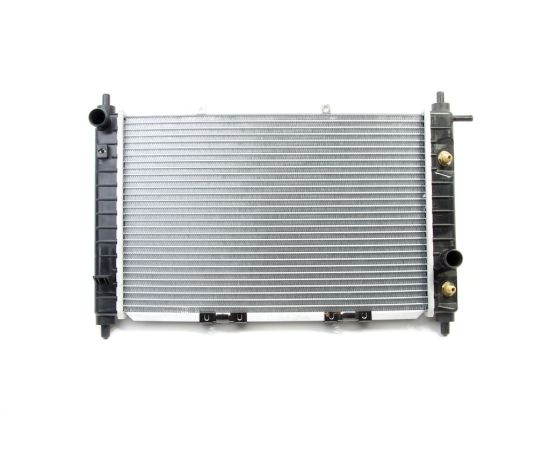 Радиатор охлаждения (M270910) Mercedes B-klass W246 (2011-н.в.)