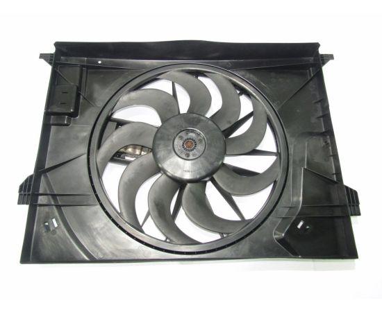 Вентилятор радиатора охлаждения Mercedes E-klass W211 (2006-2009)